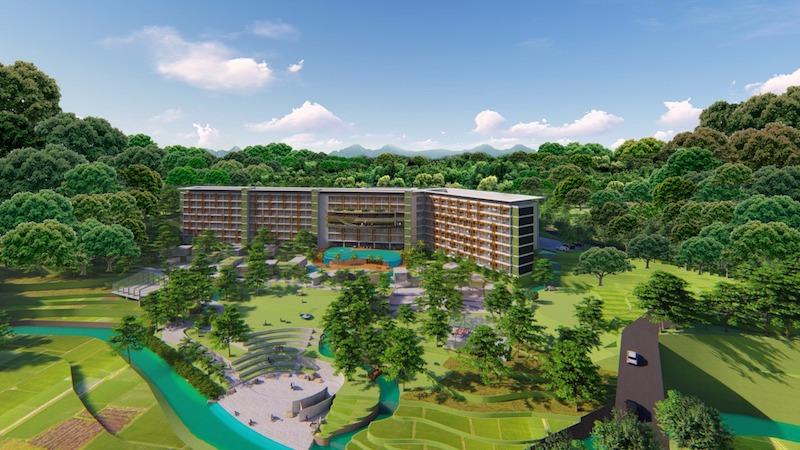 Northcliff Development Di Rei Mandiri Property Expo 2018 Hadirkan